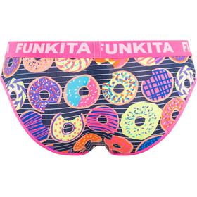 Funkita Underwear Slip Donna, colorato